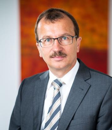Klaus D. Rost