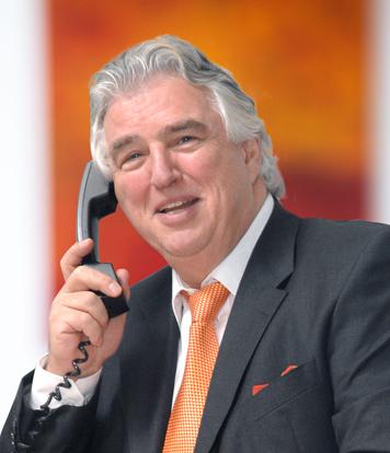 Klaus D. Rost - Rechtsanwalt
